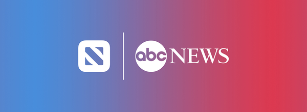 Apple News Teams and ABC News Collaboration Will Cover the Upcoming 2020 United States Presidential Election