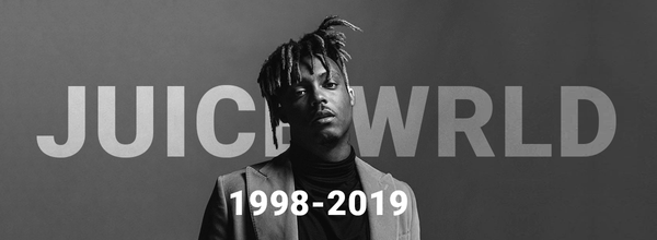 Rapper Juice WRLD Died at the Age of 21 After a Seizure