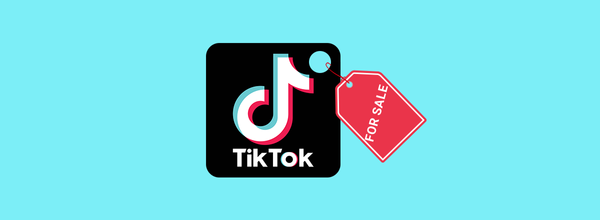 ByteDance Intends to Sell TikTok Due to Claims by the US Authorities
