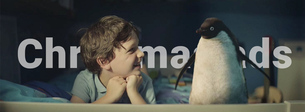 7 Touching Christmas Ads That You Might Have Missed