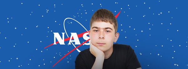 A Teen NASA Intern Unexpectedly Discovers a New Exoplanet