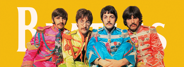 The World Is Celebrating the Beatles Day Today