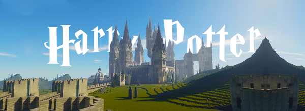 You Will Not Believe It: Fans Created the Harry Potter Minecraft Game