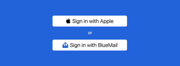New Case Against Apple: BlueMail Accuses Apple of Stealing Ideas and Calls on Other Developers to Join