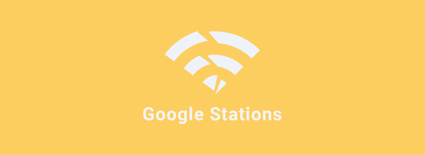 Google Ends Its Free Wi-Fi Program Station in Public Places Around the World