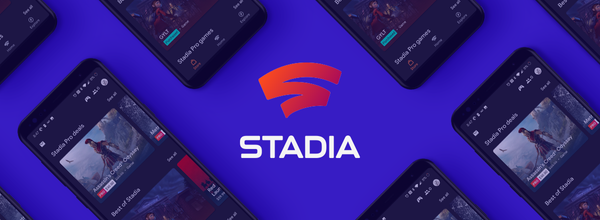The Google Stadia Gaming Service Will Expand the List of Supported Smartphones