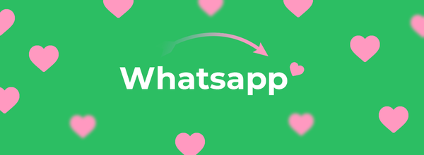 How to Create WhatsApp Stickers for Valentine's Day