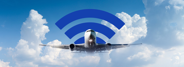 Panasonic, Nokia, Airbus, and Others Have Teamed up to Develop a Single Standard for Onboard Wi-Fi