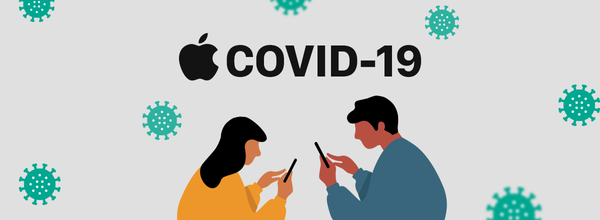 Apple Launched Coronavirus Screening Website and App