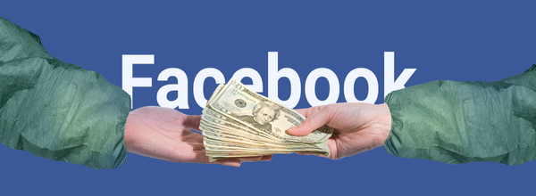 Facebook Will Give $1,000 to Each Employee to Help Them During the Coronavirus Pandemic