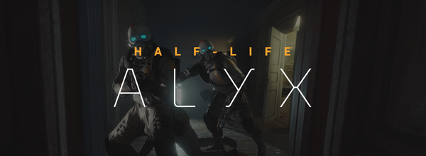 The Introduction of Half-Life: Alyx, the Major VR Adventure Game