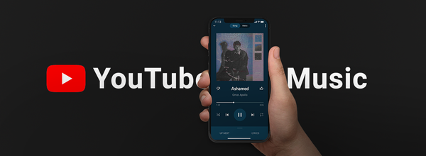 YouTube Music Redesigned the Playback Screen – It Now Has Lyrics