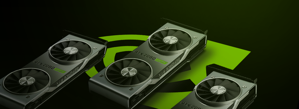 NVIDIA Announces GeForce RTX Super GPUs for Laptops