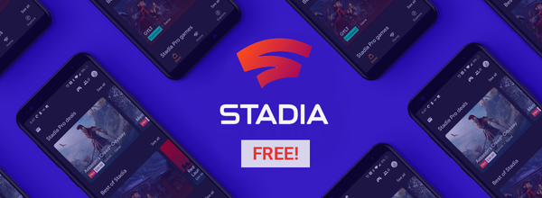 Google Launches Free Two-Month Trial Access to Stadia Pro