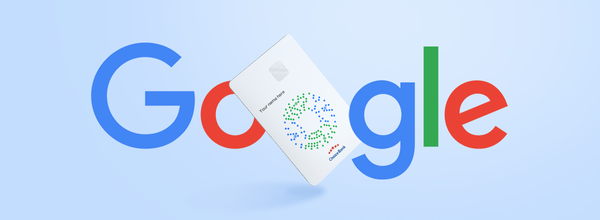 Google vs. Apple: Google Is Developing Its Own Smart Debit Card