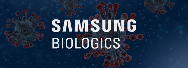 Samsung Biologics Won a $360 Million Contract for the Production of COVID-19 Vaccine