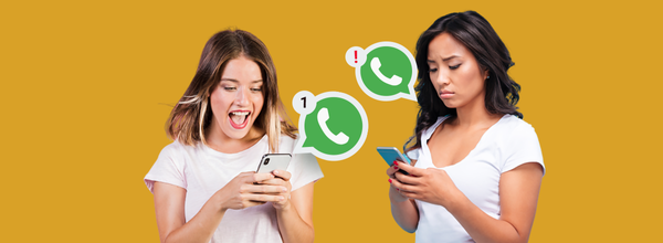 WhatsApp Limits Message Forwards to Reduce Misinformation about the Coronavirus Pandemic