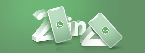 WhatsApp Will Soon Allow Using the Same Account on Multiple Devices