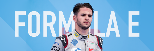 Formula E Driver Disqualified and Fired From the Audi Team After Cheating in a Virtual Race