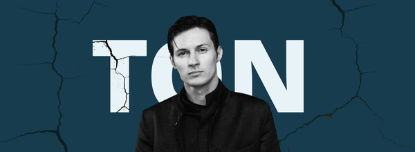 The Official Durov's Announcement That Telegram's Active Involvement With TON Is Over