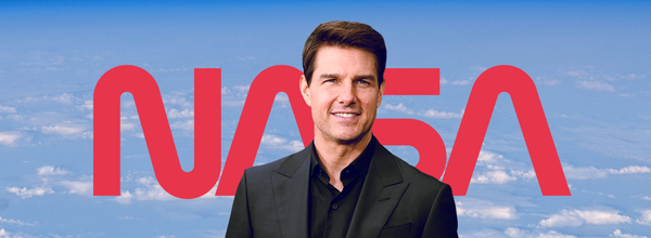 NASA Will Reportedly Send Tom Cruise to Space for a Movie