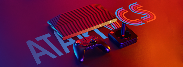 The First 500 Atari VCS Consoles Will Be Released in Mid-June for $390