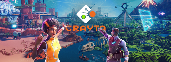 Google Stadia's Crayta Will Be the First Game to Use the State Share Feature