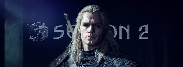 Netflix Resumes 'The Witcher' Season 2 Shoot in August