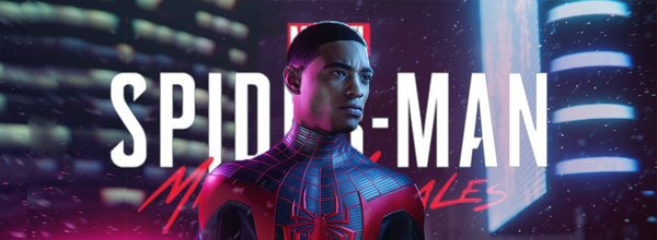 Spider-Man: Miles Morales for PS5 Is a Standalone Game, Not a Remaster