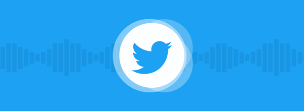 "Twitter Introduces Voice Tweets on iOS to ""Add a More Human Touch"" to the Platform"