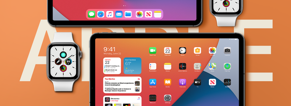 WWDC 2020: Apple Introduced New iPadOS 14 and watchOS 7