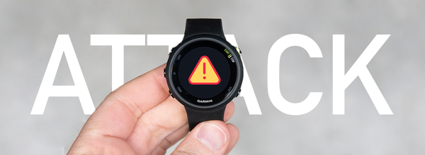 Garmin Services and Production Shut Down After Ransomware Attack