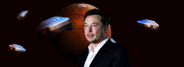 Elon Musk Is Now the World's Seventh-Richest Person