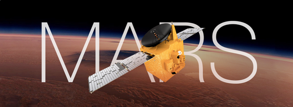 "The UAE Successfully Sent Its First ""Hope"" Mission to Mars Tonight"