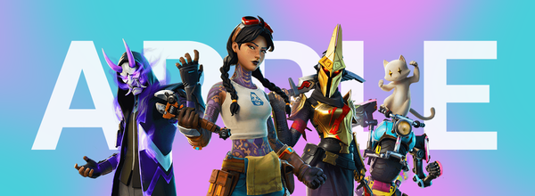 Fortnite Sues Apple and Google After Being Kicked off Stores
