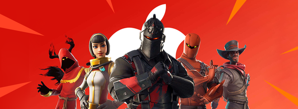 Epic Games Confirms That Apple Devices Won't Get Fortnite Season 4