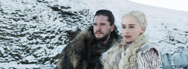 "Quiz: Which ""Game of Thrones"" Couple Are You and Your Partner?"