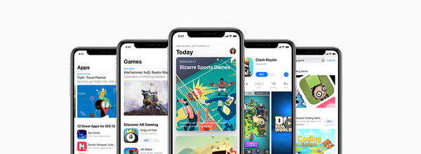 Epic Games and Other Companies Formed the Coalition for App Fairness