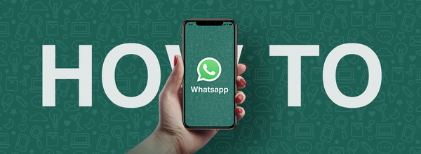 Handy Tips: How to Recover All WhatsApp Data If You Accidentally Deleted Everything