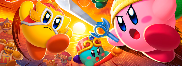 Nintendo Announces a New Kirby Fighters 2 Game