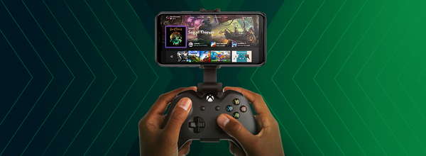 The New Xbox App on iOS Will Stream Games From Console to iPhone