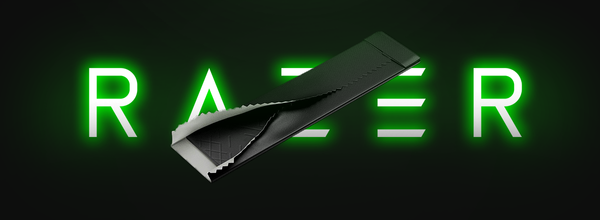 Razer Produces Chewing Gum for Gaming