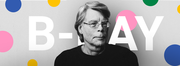 What Is Today? Stephen King's Birthday