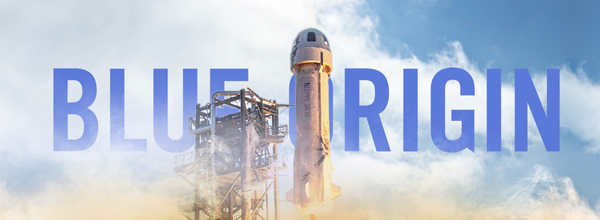 Blue Origin Successfully Launched and Landed Its New Shepard Rocket