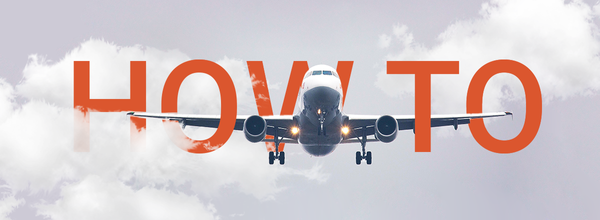 Here's How the Airline Industry Copes With a Revenue Decline Caused by COVID-19