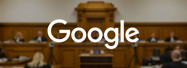 The U.S. Justice Department Will Sue Google Over 'Anti-Competitive Practices'