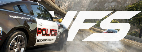 Need for Speed Hot Pursuit Was Remastered to Its Tenth Anniversary