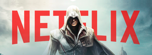 Netflix and Ubisoft Are Developing an Assassin's Creed Live-Action Series