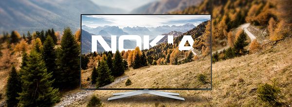 Nokia Smart TVs Will Be Launched on October 6 in India
