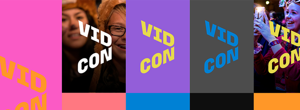 VidCon Is Getting Back Next Summer in a Hybrid Format